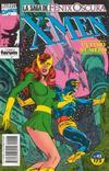 Cover for Classic X-Men (Planeta DeAgostini, 1988 series) #43