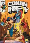 Cover for Conan Rey (Planeta DeAgostini, 1984 series) #11