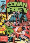 Cover for Conan Rey (Planeta DeAgostini, 1984 series) #13