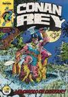 Cover for Conan Rey (Planeta DeAgostini, 1984 series) #20