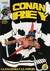 Cover for Conan Rey (Planeta DeAgostini, 1984 series) #21