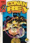 Cover for Conan Rey (Planeta DeAgostini, 1984 series) #25