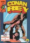 Cover for Conan Rey (Planeta DeAgostini, 1984 series) #32