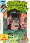 Cover for Conan Rey (Planeta DeAgostini, 1984 series) #33