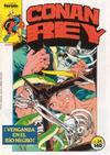 Cover for Conan Rey (Planeta DeAgostini, 1984 series) #34