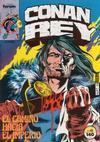 Cover for Conan Rey (Planeta DeAgostini, 1984 series) #41