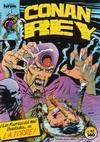 Cover for Conan Rey (Planeta DeAgostini, 1984 series) #45