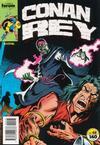 Cover for Conan Rey (Planeta DeAgostini, 1984 series) #48