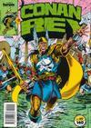 Cover for Conan Rey (Planeta DeAgostini, 1984 series) #49