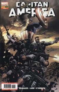 Cover Thumbnail for Capitán América (Panini España, 2005 series) #9
