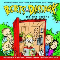 Cover Thumbnail for Berts dassbok på ett snöre (Bokförlaget Semic, 2004 series)