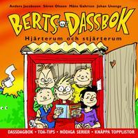 Cover Thumbnail for Berts dassbok: Hjärterum och stjärterum (Bokförlaget Semic, 2005 series)