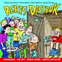 Cover Thumbnail for Berts dassbok: Läslycka för långsittare (Bokförlaget Semic, 2006 series)
