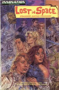 Cover Thumbnail for Lost in Space: Strangers among Strangers (Innovation, 1993 series)