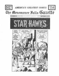 Cover Thumbnail for The Menomonee Falls Gazette (Street Enterprises, 1971 series) #231