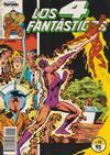Cover for Los 4 Fantásticos (Planeta DeAgostini, 1983 series) #15