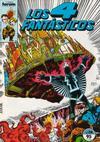 Cover for Los 4 Fantásticos (Planeta DeAgostini, 1983 series) #24
