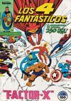 Cover for Los 4 Fantásticos (Planeta DeAgostini, 1983 series) #31