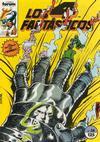 Cover for Los 4 Fantásticos (Planeta DeAgostini, 1983 series) #38