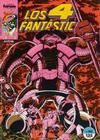 Cover for Los 4 Fantásticos (Planeta DeAgostini, 1983 series) #46