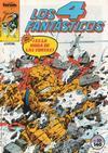 Cover for Los 4 Fantásticos (Planeta DeAgostini, 1983 series) #50