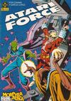 Cover for Atari Force (Zinco, 1984 series) #7