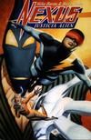 Cover for Nexus: Justicia Alien (NORMA Editorial, 1997 series)