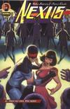 Cover for Nexus: El precio del pecado (NORMA Editorial, 2000 series)