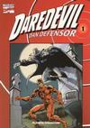 Cover for Coleccionable Daredevil (Planeta DeAgostini, 2003 series) #1