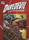 Cover for Coleccionable Daredevil (Planeta DeAgostini, 2003 series) #2