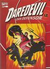 Cover for Coleccionable Daredevil (Planeta DeAgostini, 2003 series) #12