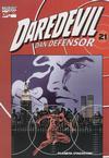 Cover for Coleccionable Daredevil (Planeta DeAgostini, 2003 series) #21