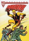 Cover for Biblioteca Marvel: Daredevil (Planeta DeAgostini, 2001 series) #1