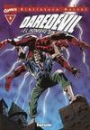 Cover for Biblioteca Marvel: Daredevil (Planeta DeAgostini, 2001 series) #4