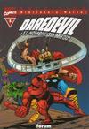Cover for Biblioteca Marvel: Daredevil (Planeta DeAgostini, 2001 series) #5