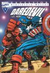 Cover for Biblioteca Marvel: Daredevil (Planeta DeAgostini, 2001 series) #7