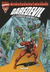 Cover for Biblioteca Marvel: Daredevil (Planeta DeAgostini, 2001 series) #10