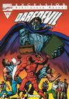 Cover for Biblioteca Marvel: Daredevil (Planeta DeAgostini, 2001 series) #11