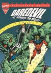 Cover for Biblioteca Marvel: Daredevil (Planeta DeAgostini, 2001 series) #16
