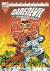 Cover for Biblioteca Marvel: Daredevil (Planeta DeAgostini, 2001 series) #18