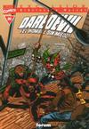 Cover for Biblioteca Marvel: Daredevil (Planeta DeAgostini, 2001 series) #20