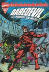 Cover for Biblioteca Marvel: Daredevil (Planeta DeAgostini, 2001 series) #22
