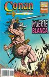 Cover for Conan el Aventurero (Planeta DeAgostini, 1994 series) #2