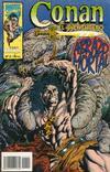 Cover for Conan el Aventurero (Planeta DeAgostini, 1994 series) #3