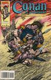 Cover for Conan el Aventurero (Planeta DeAgostini, 1994 series) #4
