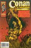 Cover for Conan el Aventurero (Planeta DeAgostini, 1994 series) #6
