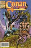 Cover for Conan el Aventurero (Planeta DeAgostini, 1994 series) #9