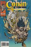 Cover for Conan el Aventurero (Planeta DeAgostini, 1994 series) #10