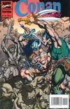 Cover for Conan el Aventurero (Planeta DeAgostini, 1994 series) #13