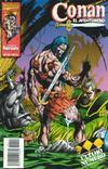 Cover for Conan el Aventurero (Planeta DeAgostini, 1994 series) #14